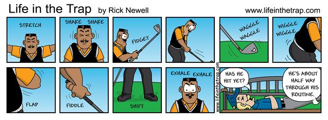 GolfCartoons_Pre_Shot_Routine