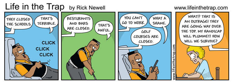 Golf-Jokes-Courses-Closed-for-Covid-19-Virus